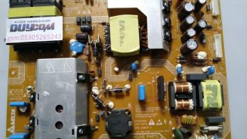 DPS-298CP-2, PHILIPS POWER BOARD