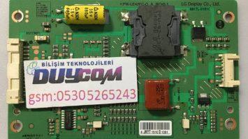 KPW-LE42FC-0, LED DRİVER