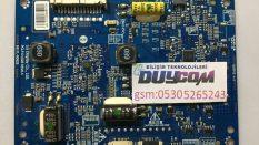 PCLF-D102B REV0.4, LED DRİVER
