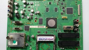 PNL 3139 123 64561, PHILIPS, MAİN BOARD