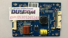 PPW-LE32RH-0 (A)REV0.7, LED DRİVER