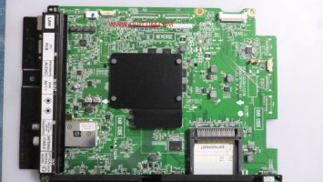 EAX64307906 (1.0), EBT62049207 – LG MAIN BOARD,