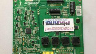 6917L-0061G, LED DRİVER
