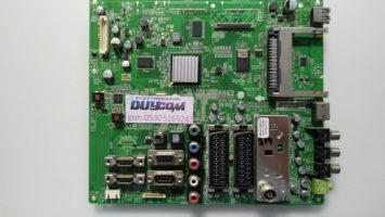 EAX60686902(0), EBU60674828, LG, MAIN BOARD