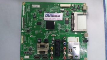 EAX64290501(0), EBT61396824, LG MAİN BOARD