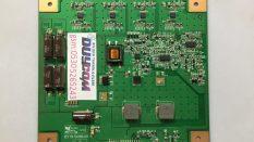T87D086.00, LED DRİVER BOARD, L420H2-4EC-A002B