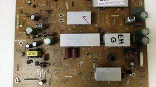LJ41-10181A, SAMSUNG YSUS BOARD, LJ92-01880A