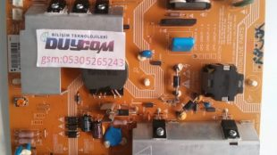 DPS-298CP A, PHILIPS, 272217100702, POWER BOARD