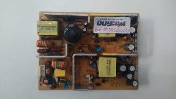 LAD342JOXX, BEKO, Power board
