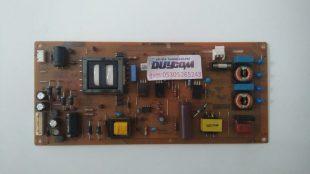 VTY194-33, ARÇELİK, Power board, 51402752, Besleme