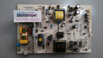 AY160D-4HF12-082, SABA, Power board