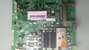 EAX60686902, LG Anakart, EBU60674860, LG Main board,
