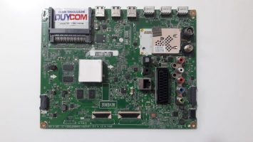 EAX66207202(1.2), LG, Main board, EBT63765704, LG Anakart