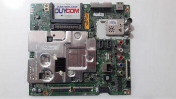 EAX67133404 Main board – EBT64065608 LG Anakart