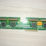 6870QDE011A, BUFFER BOARD