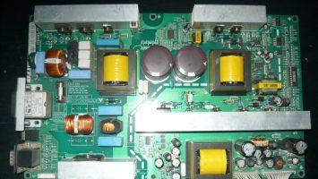 6871TPT292B – 6871TPT292D – LG – POWER BOARD