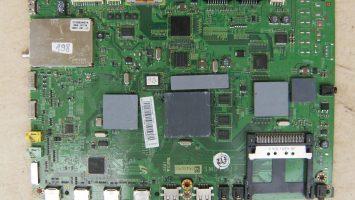 BN94-02755, BN41-01367A – SAMSUNG MAIN BOARD