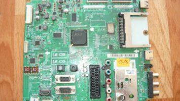 EAX61354203(0) – EBU60803648 – LG – MAİN BOARD