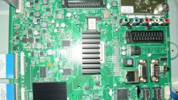 EAX61331908(4) – EAX61531909(2) – LG – MAIN BOARD