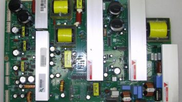 LJ44-00092A – SAMSUNG POWER BOARD