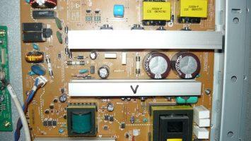 EAX60696801 – LG – POWER BOARD