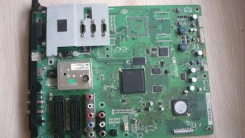 3139 123 63401V3 – PHILIPS – MAİN BOARD