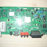 xlu190r-8, beko, main board